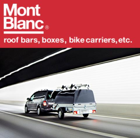 Brenderup Group buys Europe's second largest load carrier manufacturer Mont Blanc