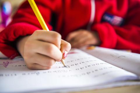 Nye perspektiver på endring i skolen - læring med integritet