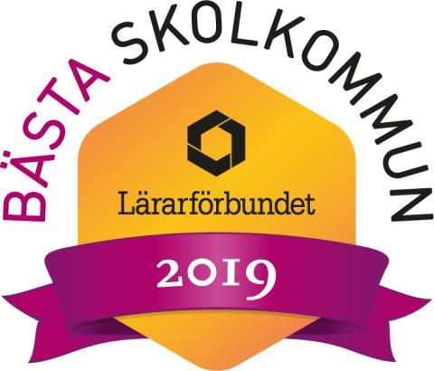 Sveriges Bästa skolkommun presenteras den 16 oktober