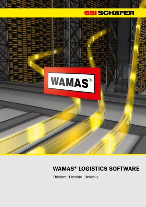 WAMAS Logistics System