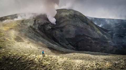 DJI Stories - Predicting Mount Etna 05