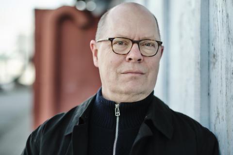 Gunnar Krantz