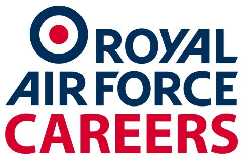 Royal Air Force at the City Ground for Foxes clash