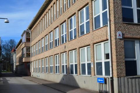 Nu släpps lägenheterna på Vinbergsgatan 10, mitt i Lidköpings centrum!