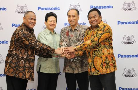 PanaHome Establishes Local Subsidiary, PT. PanaHome Gobel Indonesia,  to Enhance Housing Business