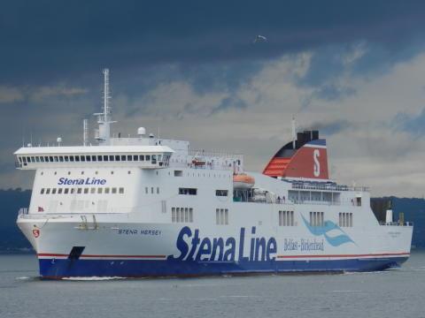 Stena Mersey