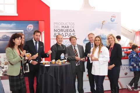 Norge Pinchos 07Nov