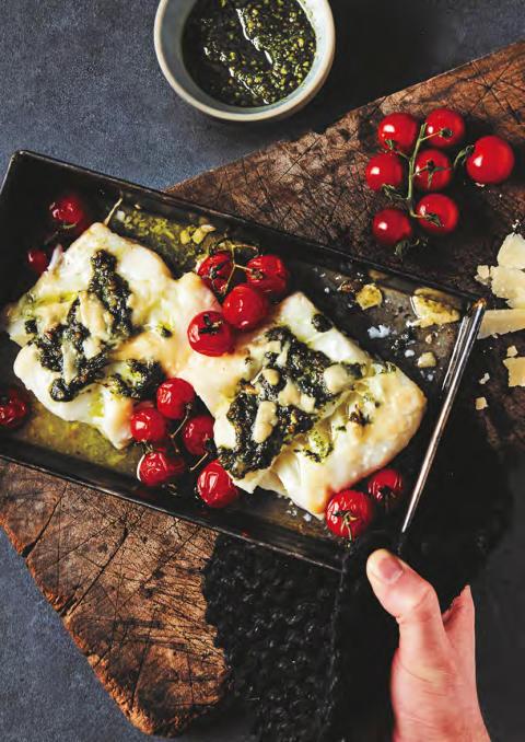Norsk torsk er bærekraftig - Spis mer, ikke mindre!
