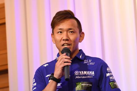 17_2017_YAMAHA FACTORY RACING TEAM 鈴鹿8耐3連覇祝賀会