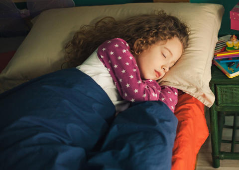 Lapsen sairastaminen kuormittaa eniten 3–6 vuoden iässä