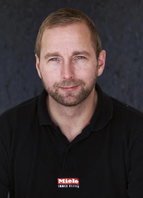 Dan Sångberg