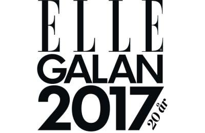 Årets vinnare på ELLE-galan 2017
