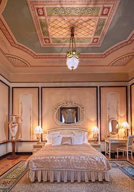 Hotel Metropol Moskau, Suite