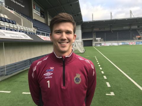 August Strömberg till Gefle IF, Andreas Andersson till ÖFK
