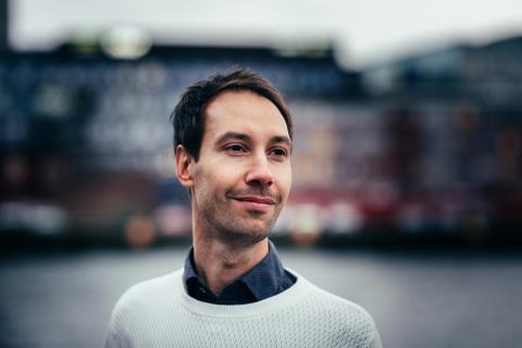 Liggande: Alexander Wachtmeister