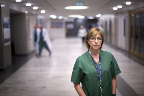 Hög tid att möta behovet av vårdplatser