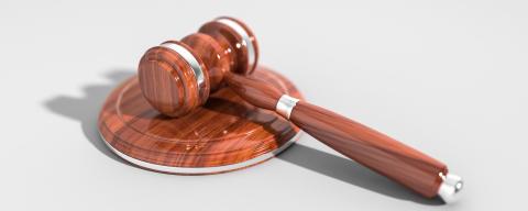 """Idag föll domen i uppmärksammat piratkopieringsmål:   """"Positivt att rättsväsendet agerat resolut"""""""