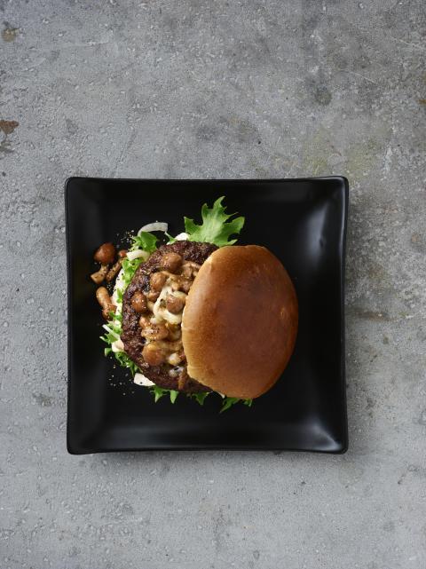 JB Burger Gastro