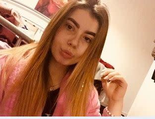Missing: Morgan Foster