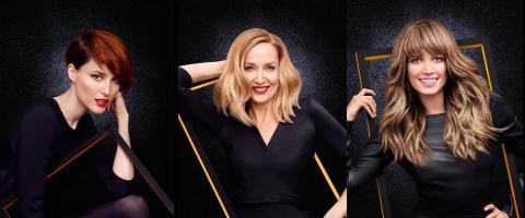 L'Oréal Professionnel IT LOOKS - Syksyn trendit maailman suosituimmalta hiusbrändiltä.