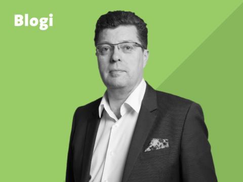 Stefan Björkmanin blogi: Syytä juhlaan