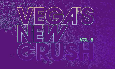 Tre New Crush artister der stormer frem på den internationale scene
