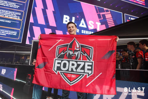 CIS Finale in Moscow with AVANGAR, forZe: NiP wins Stand-Off