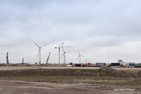 Ökad fart i delar av den nordiska byggkonjunkturen