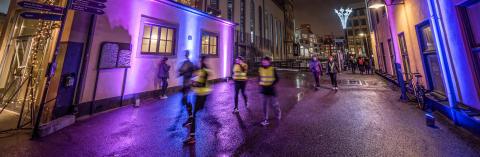 Ljusruset - ett av årets mest upplevelserika motionslopp!