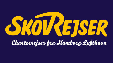 Skov Rejser logo