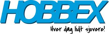 Hobbex växer vidare och öppnar E-handel i Danmark.