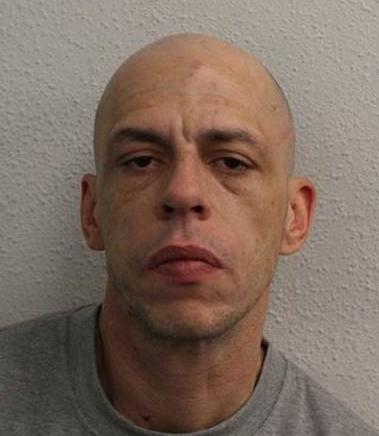 Man jailed for robbery and possession of a firearm
