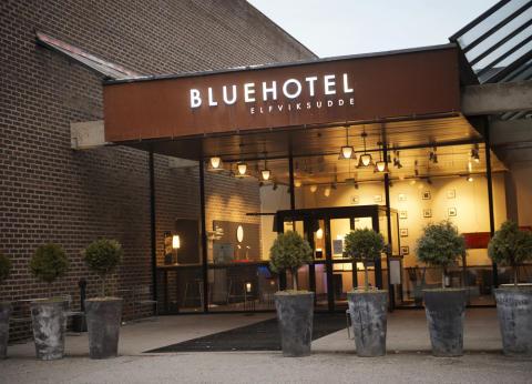 Nokas tecknar avtal med Blue Hotel