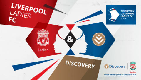 ​Liverpool Ladies to play Mamelodi Sundowns in pre-season South African tour