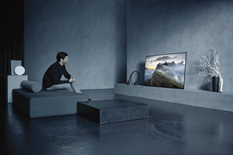Les nouveaux téléviseurs OLED 4K HDR de la série BRAVIA® A1 arrivent avec une avance inespérée en Europe : Sony dévoile déjà sa grille tarifaire et son ca-lendrier de disponibilité