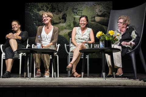 Fjärde Apelrydsseminariet Makt och jämställdhet på SvT
