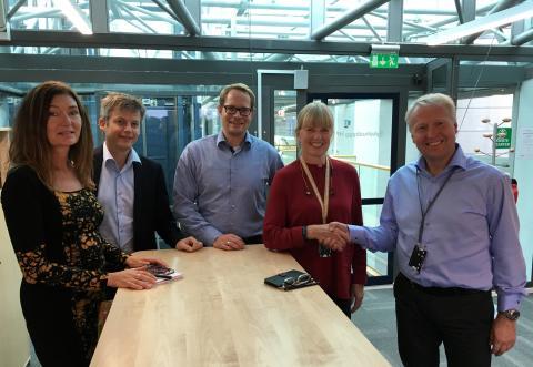 Norconsult inngår avtale med Sykehusbygg HF_hr (foto Norconsult)