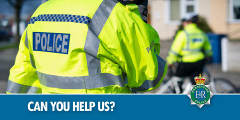 Continuing appeal for witnesses following firearms discharge in Knowsley