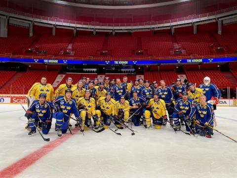 Kundhockey