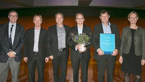 Innovation Partner of the Year - Microsoft Partner Awards