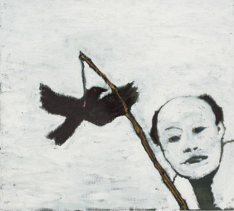 Utställning: Hans Wigert (1932–2015) – Målarnas målare, livets berättare