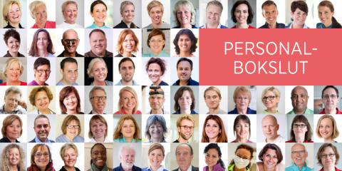 Jämställt ledarskap på Praktikertjänst - visar personalbokslutet