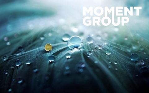 2E Group byter namn till Moment Group den 2 mars