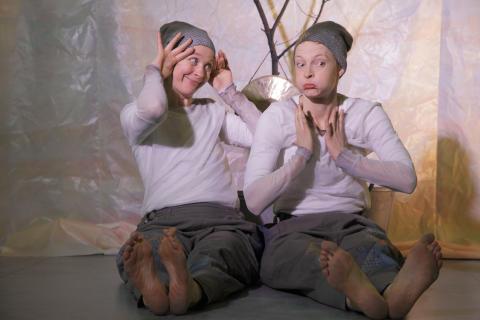 Kulturenheten bjuder på barnteater