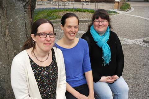 Stipendier ur H.M. Konungens 50-årsfond till miljöforskare i Umeå