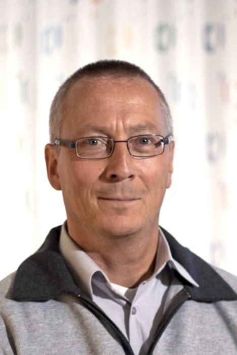 Matthias Laska