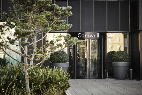 Comwell lukker midlertidigt otte hoteller ned