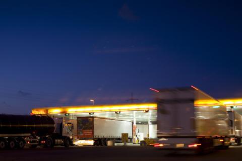 Fokus på brændstof kan forbedre bundlinjen