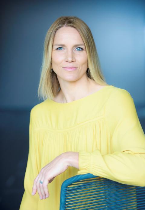 Gro Hammarseng-Edin