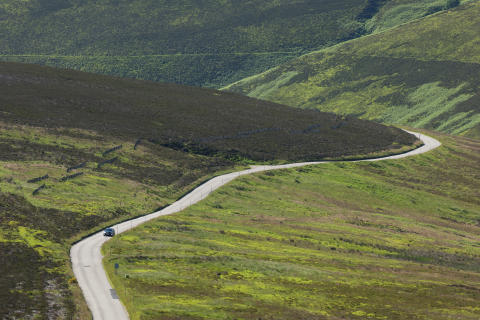 VisitScotland drives in business from Europe